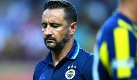 Fenerbahçe'nin Yeni Hocası Pereira