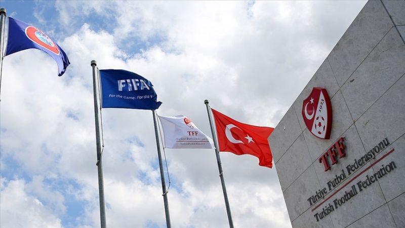 TFF, Seyircilerin Stada Giriş Koşullarını Belirledi
