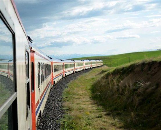 Ana Hat Tren Seferleri Başlıyor