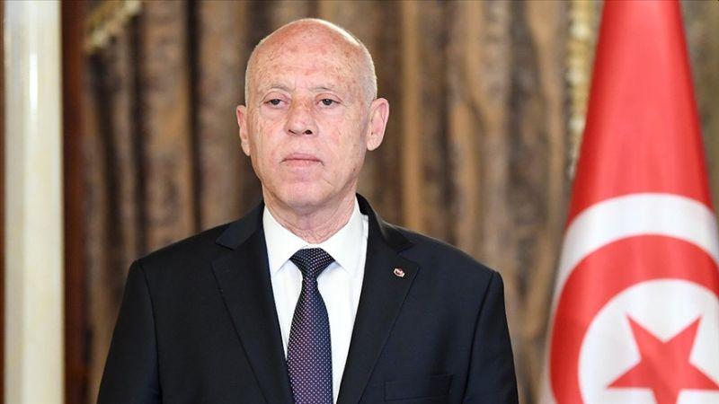 Tunus'ta Başbakan Görevden Alındı, Meclis Yetkileri Donduruldu