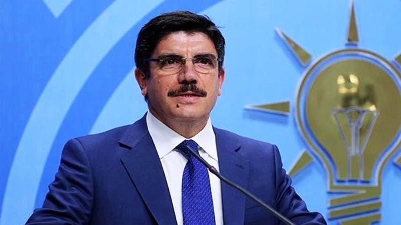 'Türk Diye Bir Irk Yoktur' Diyen AKP'li Danışman Şimdi de..