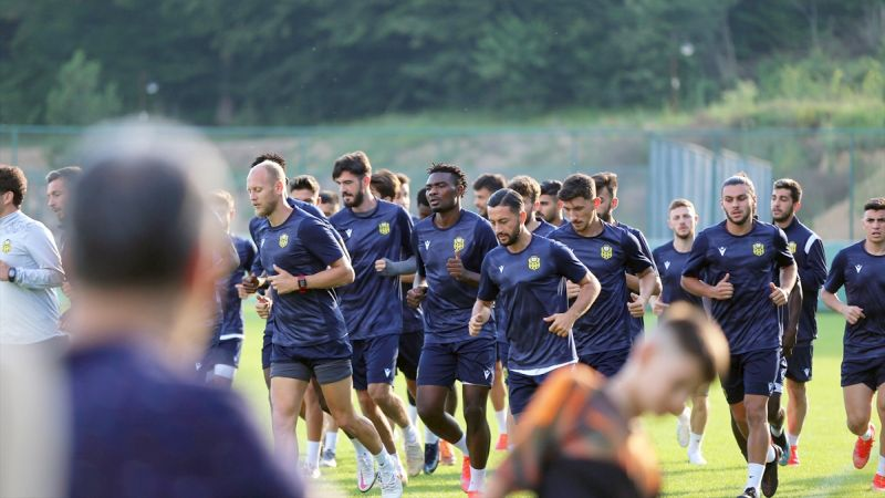 """""""En Az 4 Futbolcu Daha Transfer Edeceğiz"""""""