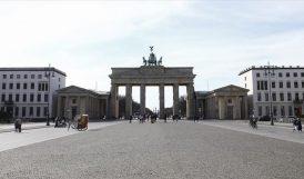 Almanya'nın Yıllık Göçmen İhtiyacı 400 Bin