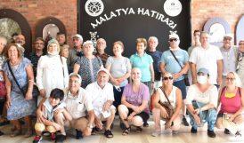 Malatya'da Yerli Turist Hareketliliği Arttı