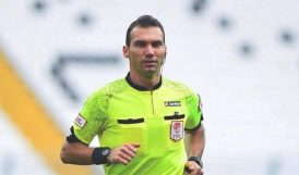 Süper Ligde 2. Hafta Maçlarının Hakemleri Açıklandı