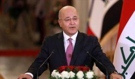'Irak Mevcut Sistemle Yönetilemez'