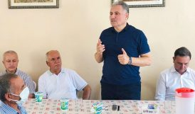 Çakır'a Göre Suriye'de Terör Devleti Engellenmiş