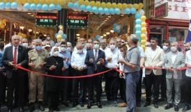 Milletvekili Çakır'ın Mağaza Açılışı 'Devlet Töreni' Gibi!