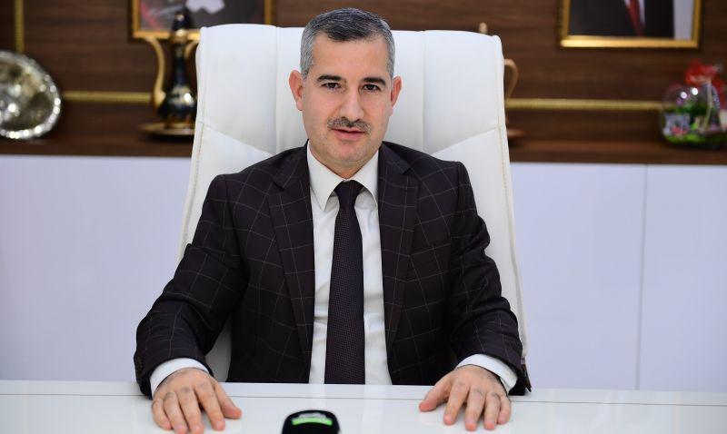 'AKP'li Başkan 950 Bin TL'ye Ekrana Çıkacak'
