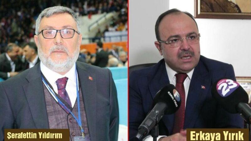 Elazığ Valisinin Savunmasına AKP'den Tepki