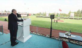 'FETÖ'yle İrtibatlı 21 Bin TSK Mensubunun Orduyla İlişkisi Kesildi'