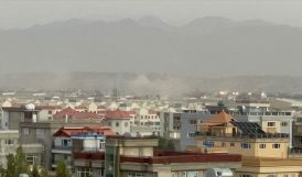 Kabil'de Havaalanı Bölgesine Saldırı: En Az 60 Ölü