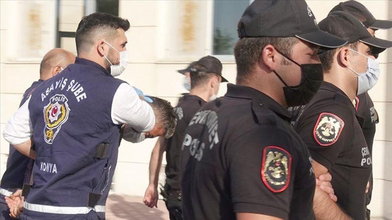 7 Kişinin Katili 'Konya Canavarı' Tutuklandı