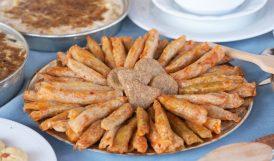 Kunduru Buğdayı ve Bulgurundan Malatya Mutfağı