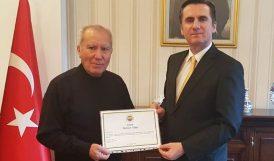 Malatyaspor'un Eski Masörü Yenice Hayatını Kaybetti