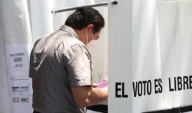 Meksika'da 5 Eski Devlet Başkanının Yargılanması İçin Referandum
