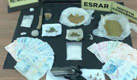 Narkotik Polisten 'Kör Bekir' ve 'Çöpçü'ye de Paket!