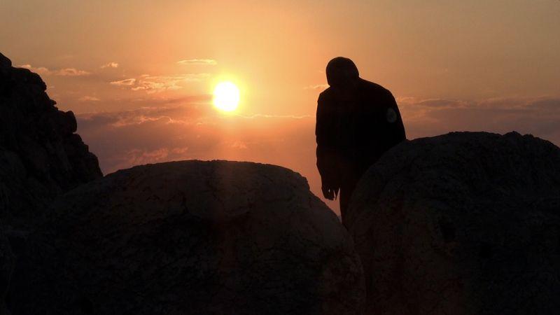 'En Güzel Güneş Doğuşu'nu 30 Yıldır İzliyor