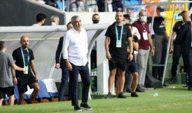 Adana Demirspor Samet Aybaba'yı Gönderdi