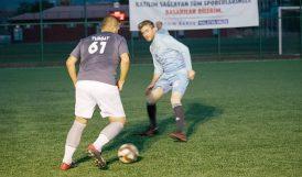 Büyükşehir'in Vefa Turnuvaları Sürüyor