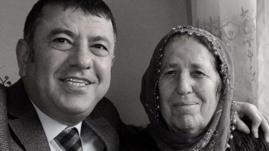 Veli Ağbaba'nın Acı Günü.. Annesini Kaybetti