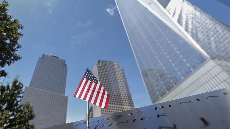 ABD'de 11 Eylül Gizli Belgeleri Halka Açılacak