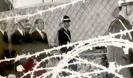 Menderes ve 2 Bakanın İdamının 60. Yıldönümü