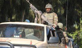 """""""Afgan Ordusuna Eğitim Verdik, Ruh Veremedik"""""""