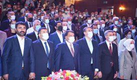 """""""Arslantepe Siyaset Üstü, Herkes Sahip Çıkmalı"""""""