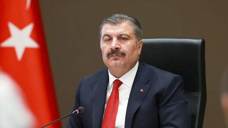 'Türkiye'de 2 Kişide Kovid-19 Mu Varyantı Görüldü'