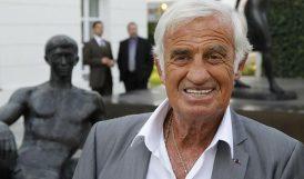 Fransız Aktör Belmando Hayatını Kaybetti