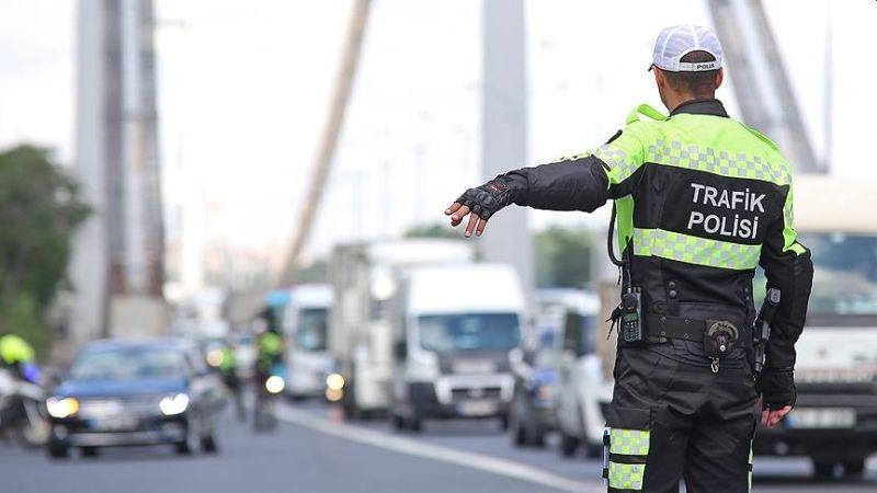 Polisten Drift ve Usulsüz Çakar Cezaları