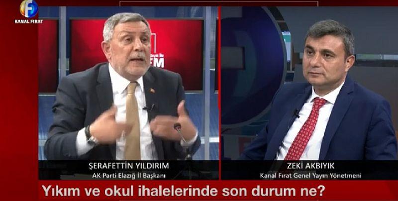 """AKP'li Başkan: """"Vicdanen Rahat Değilim"""""""