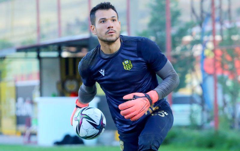 Yeni Malatyaspor, Sivas Maçı Hazırlığına Başladı
