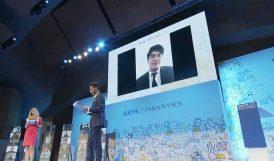 Balaban, Türkiye'ye Bir İlk Ödül Daha Kazandırdı