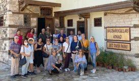 """""""Turizm Firmalarının Bölgemize İlgisi Arttı"""""""