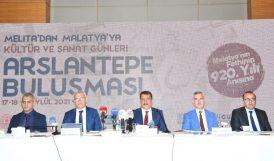 """""""Gönlümüz Malatya Sevdasıyla Dolu"""""""