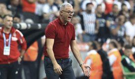 Antalyaspor Maçı İrfan Buz'un Son Şansı mı?