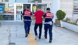 Malatya Firarisi Elazığ'da Yakalandı