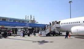 """""""Kabil Havalimanı Uluslararası Uçuşlara Hazır"""""""