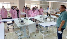 Akçadağ'da Tekstil Fabrikası İçin İhale