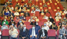 'Dünden Bugüne Malatya Yaşam Kültürü' Paneli