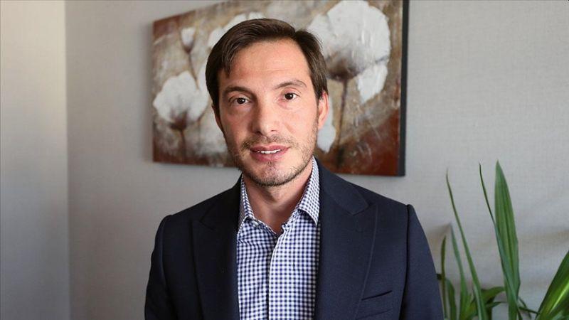 Oğlu 'Süper Vali Yazıcıoğlu'nu Anlattı