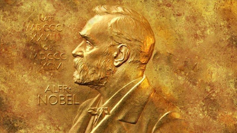 Nobel Ödül Törenine Korona Engeli