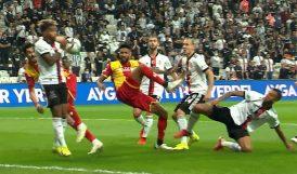 Yorumcular: 'Malatya'nın Penaltısını Yediler Ama..'