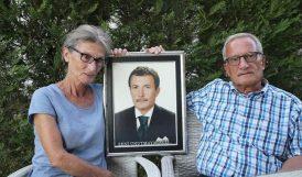 'Efsane Vali' Yazıcıoğlu 18. Ölüm Yılında Anılıyor
