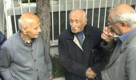 TİP'in Malatya Eski Milletvekili Vefat Etti