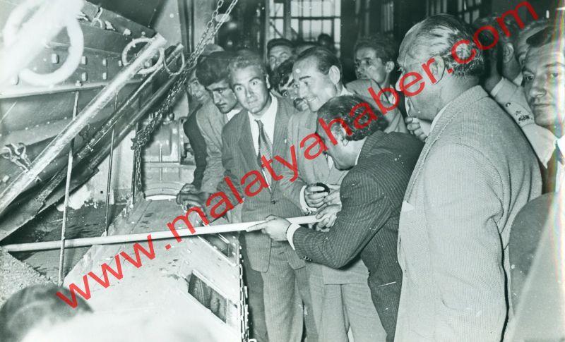 Malatya'nın Son Kalesi: Şeker Fabrikası