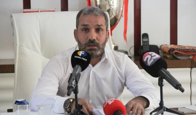 'Kafama Sıkarım, Elazığspor'u Kapattırmam'