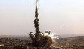 Suriye'de Öldürülenlerin 'Resmi' Sayısı 350 Bin